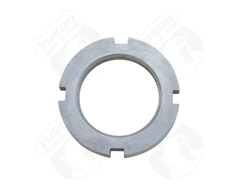 Yukon Gear & Axle YSPSP-016 Spindle Nut For Dana 28 Without Pin 92 & Down