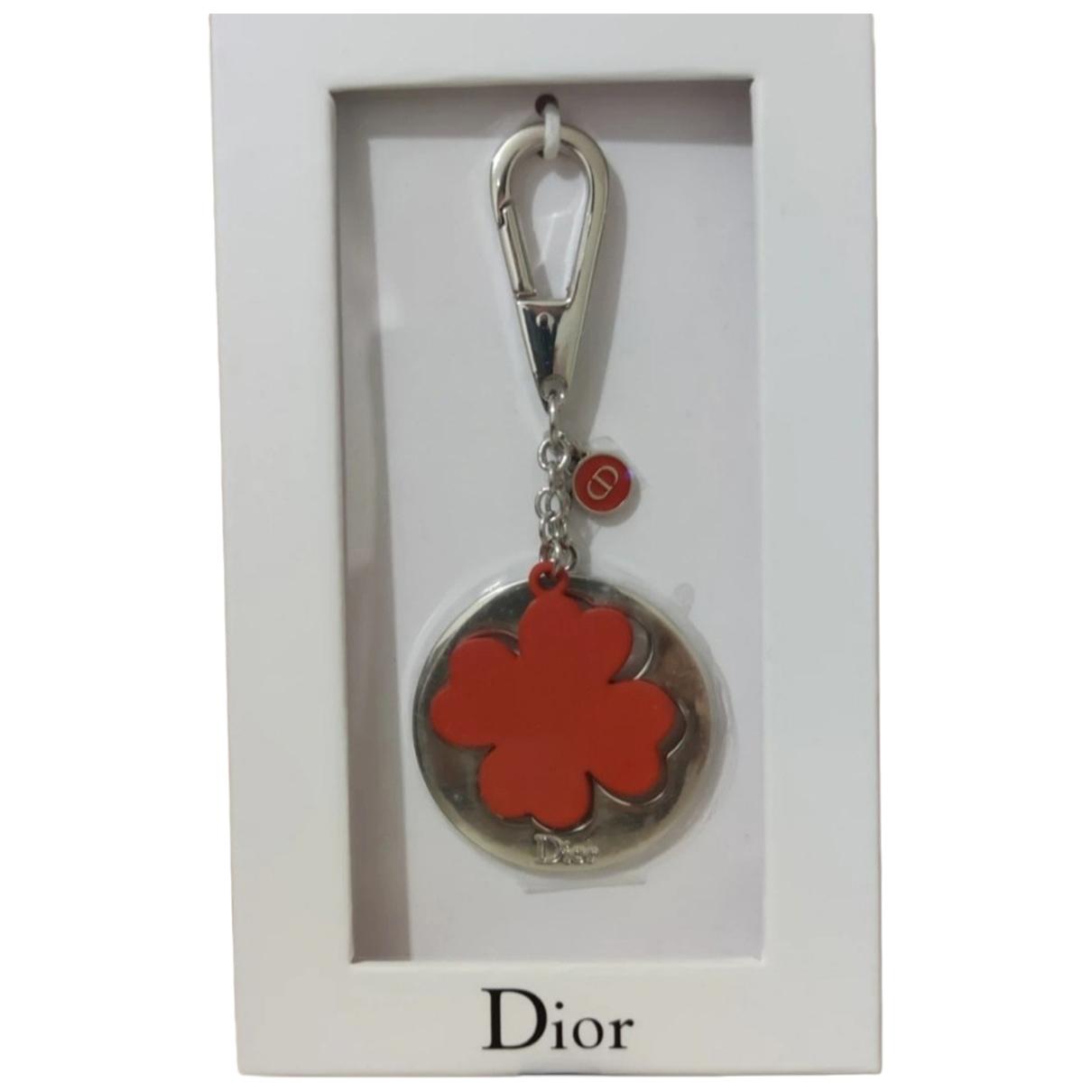 Dior N Multicolour Metal Bag charms for Women N
