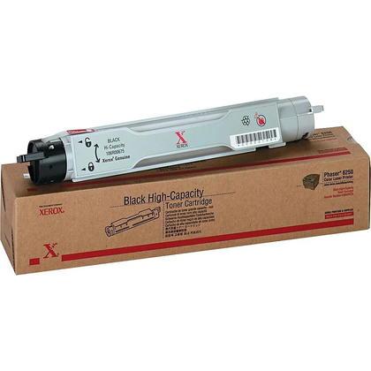 Xerox 106R00675 Original Black Toner Cartridge High Yield
