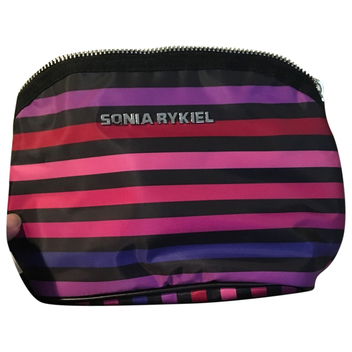 Sonia Rykiel \N Multicolour Cloth Purses, wallet & cases for Women \N