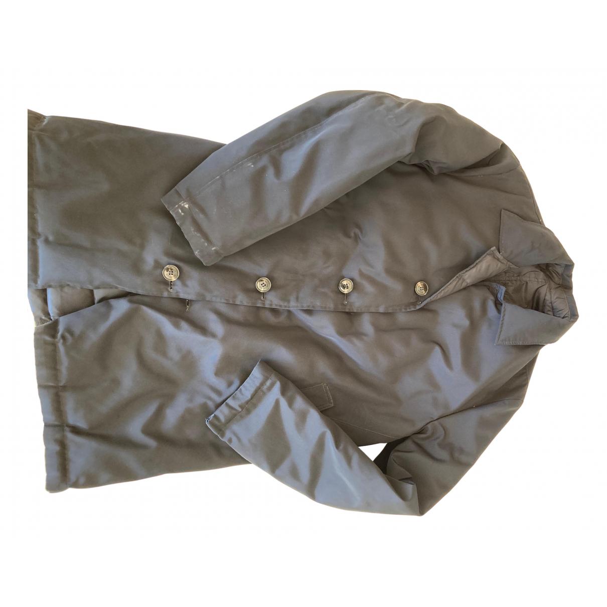 Mabrun - Manteau   pour homme - bleu