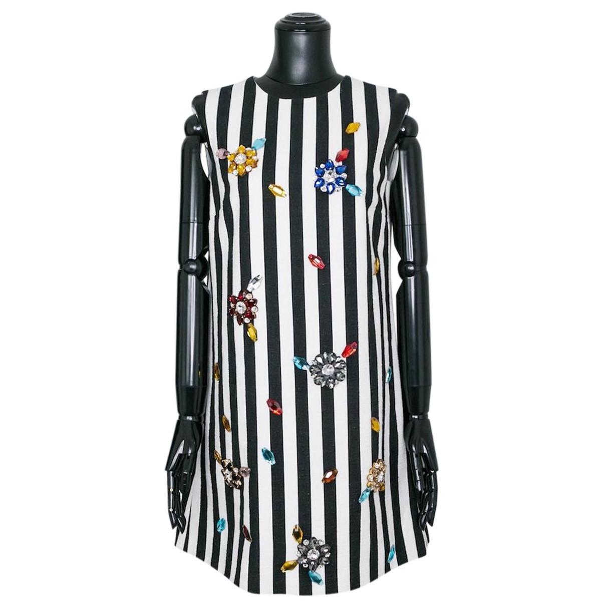 Dolce & Gabbana N Multicolour dress for Women 38 IT