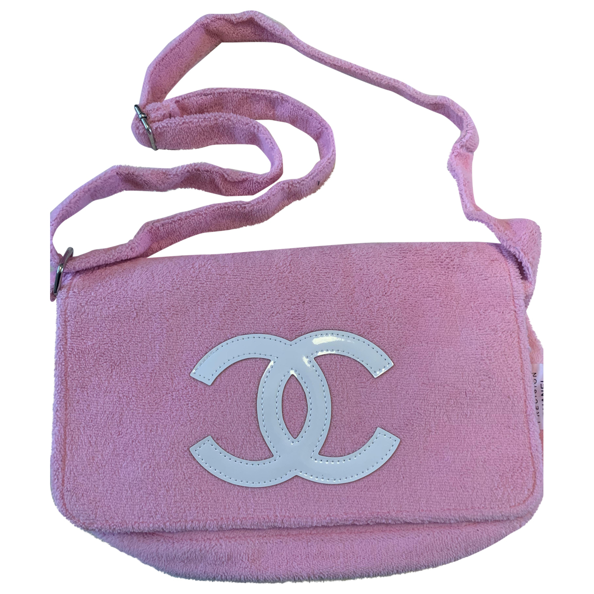 Chanel \N Pink handbag for Women \N