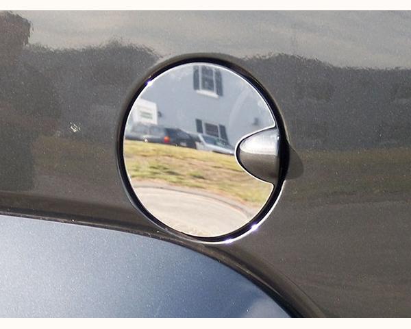 Quality Automotive Accessories Gas Cover Trim Jeep Liberty 2008