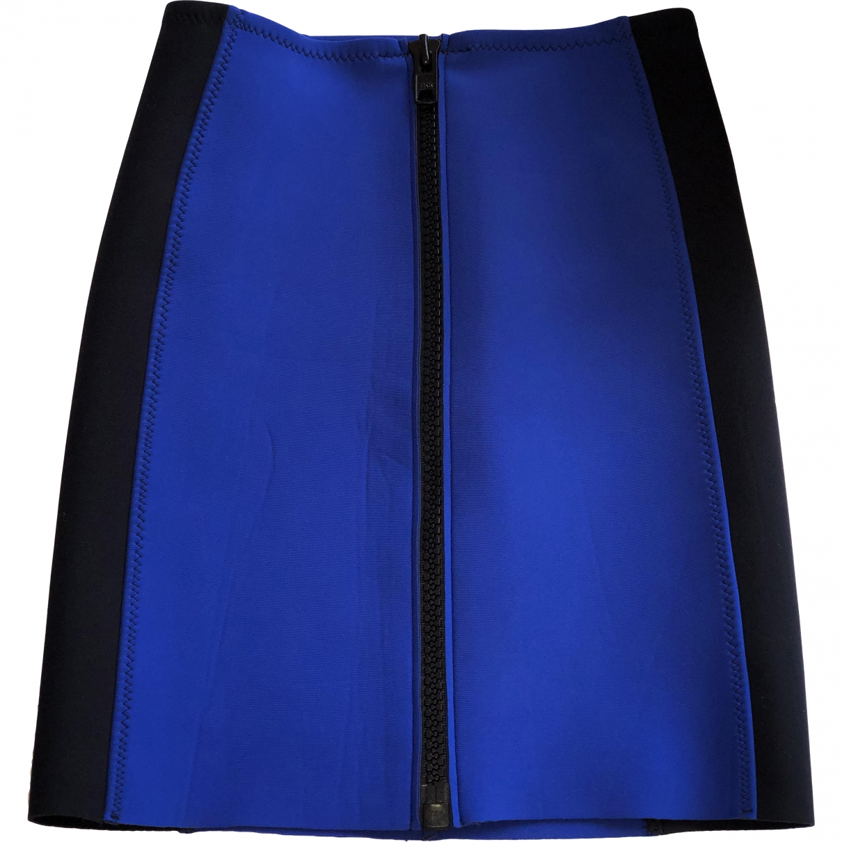 Lisa Marie Fernandez - Jupe   pour femme - bleu