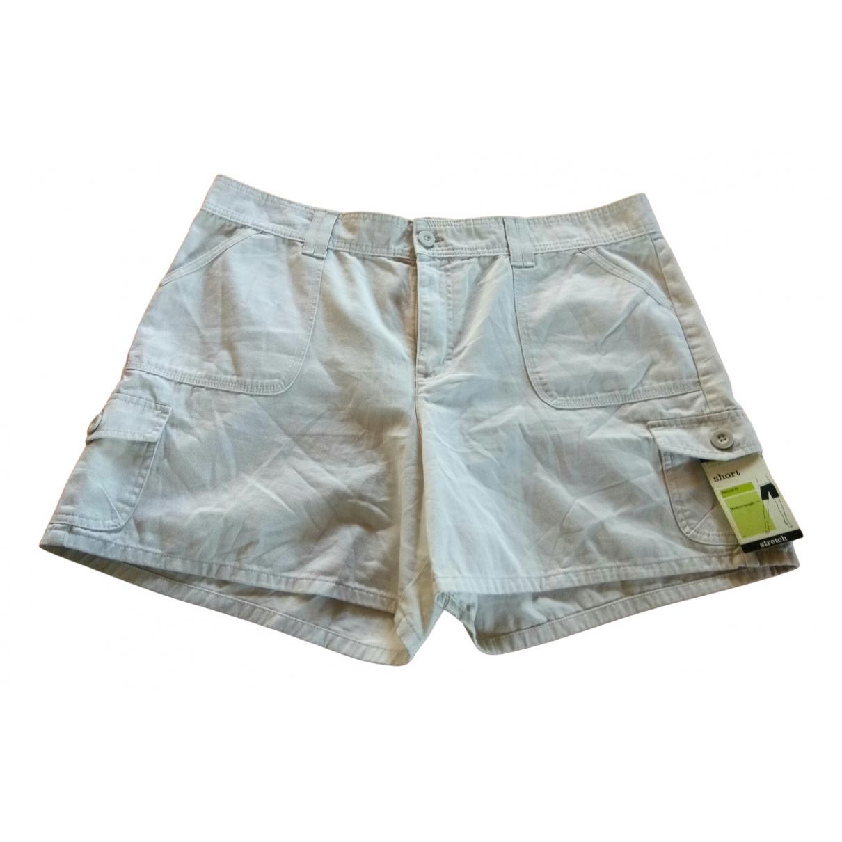 Pantalon corto Lee