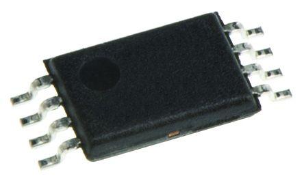 Texas Instruments LM358PW , Precision, Op Amp, 700kHz, 5 → 28 V, 8-Pin TSSOP (10)
