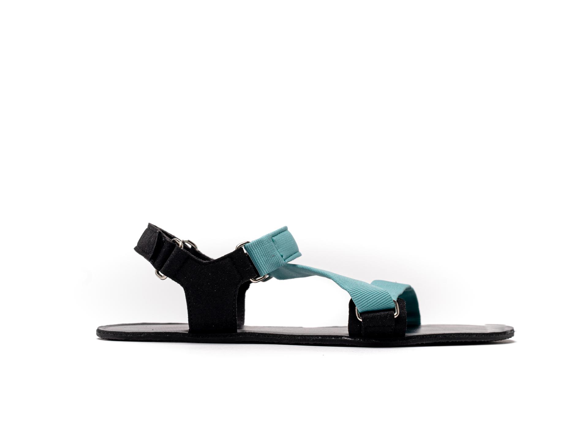 Barefoot Sandals - Be Lenka Flexi - Turquoise 42