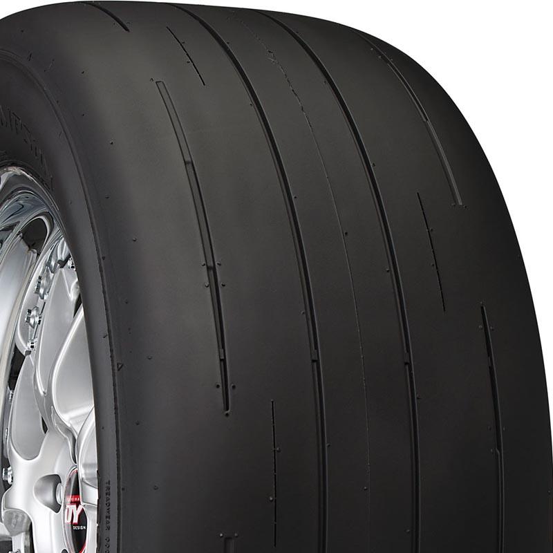 Mickey Thompson 90000028459 ET Street R Tire P 295/65 R15 114 SL BSW