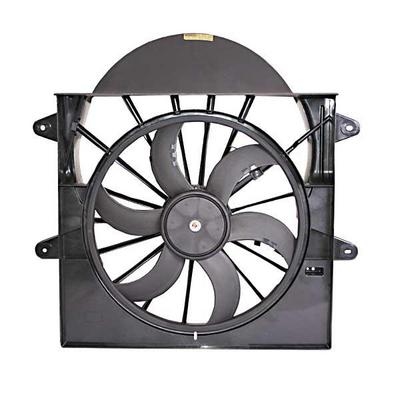 Omix-ADA Cooling Fan Assembly - 17102.54
