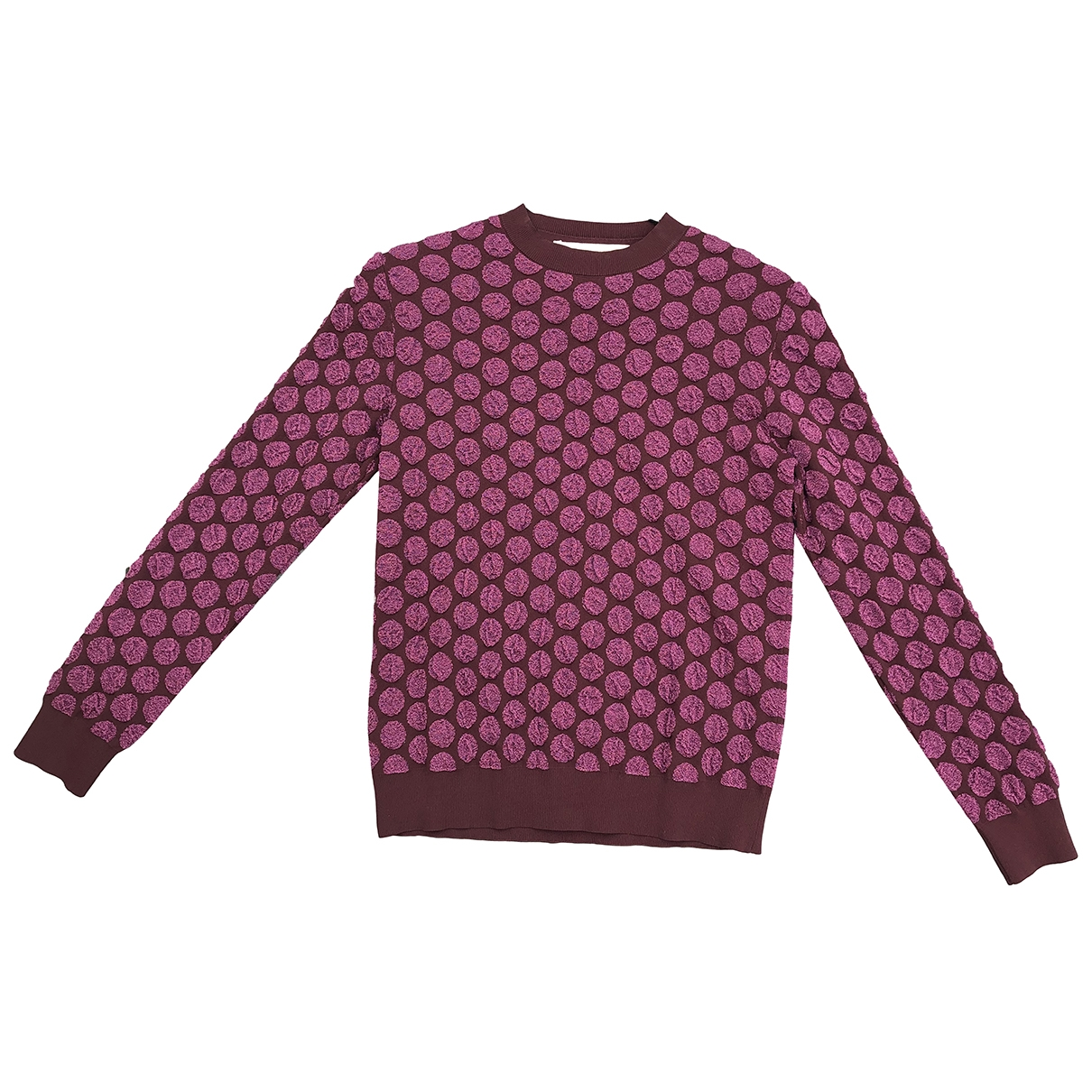 Marni \N Pullover in  Rosa Polyester