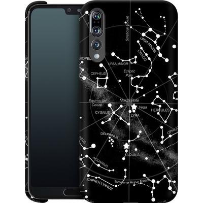 Huawei P20 Pro Smartphone Huelle - Constellations von Terry Fan