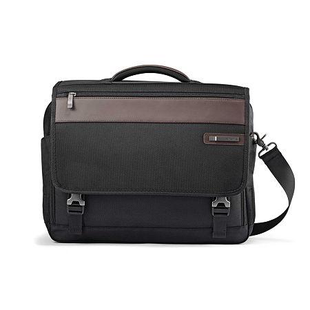 Samsonite Kombi Briefcase, One Size , Black