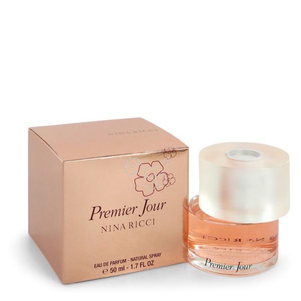 Premier Jour - Nina Ricci Eau de parfum 50 ML