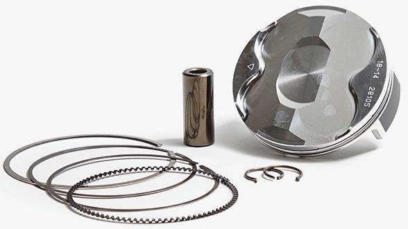 Vertex Forged Big Bore Piston Kit (81 mm) KTM 250 SX-F   250 XC-F   Husqvarna FC 250 2016-2020
