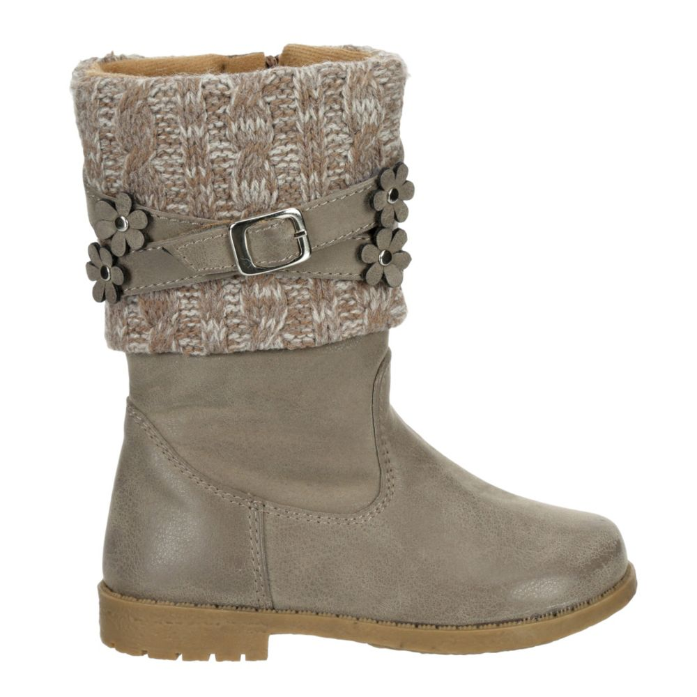 Rachel Shoes Girls Infant Kimmy Riding Boot