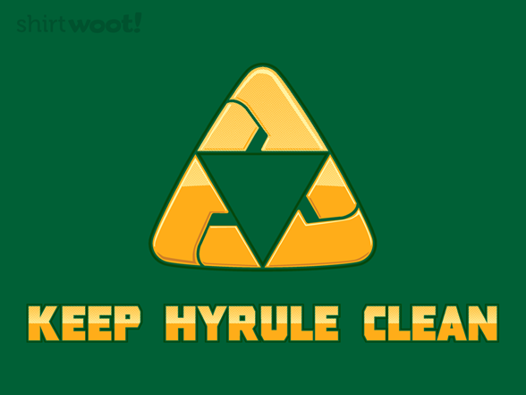 Reduce Reuse Redead T Shirt