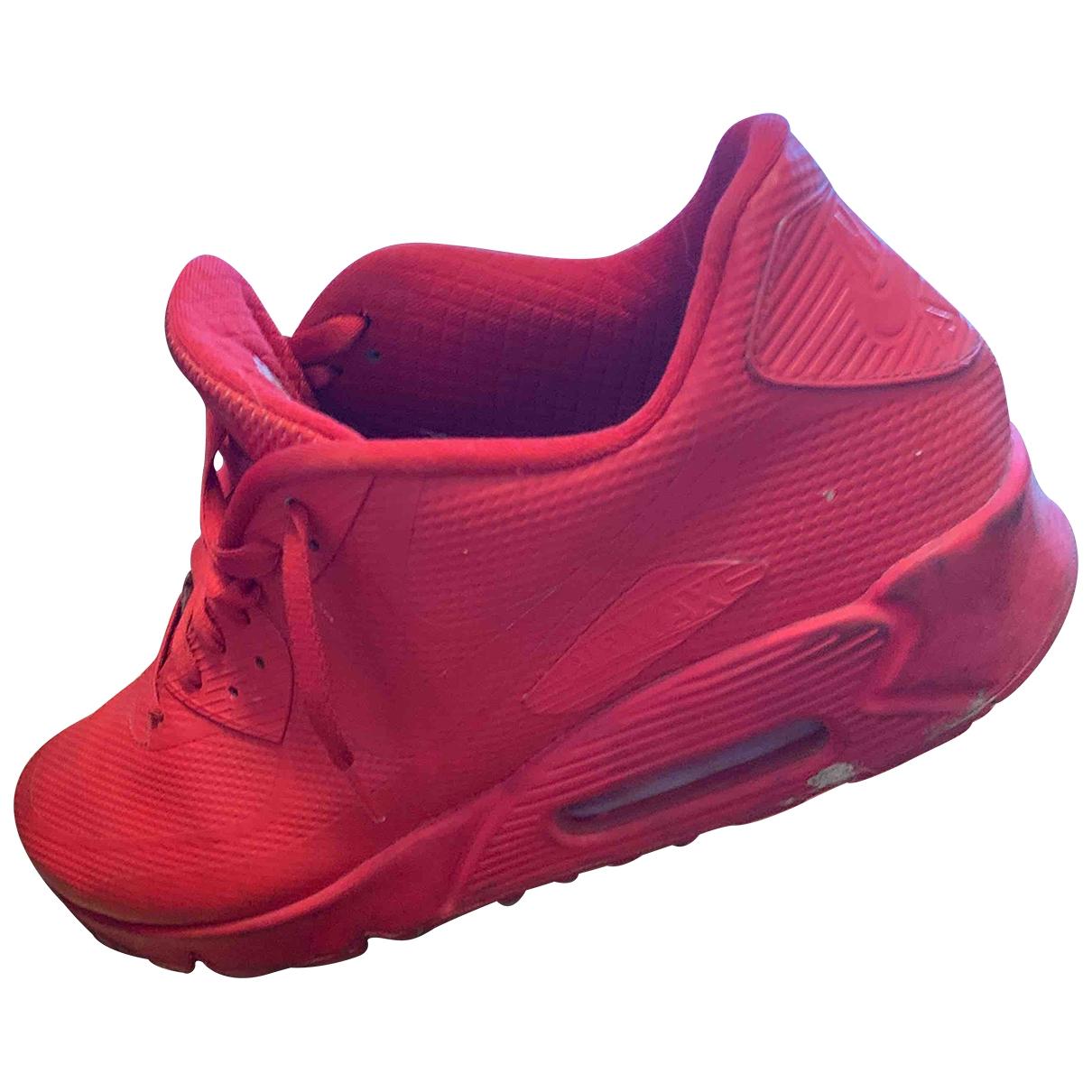 Deportivas Air Max 90 Nike