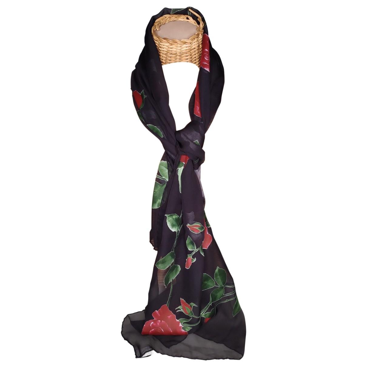 Bufanda de Seda Dolce & Gabbana