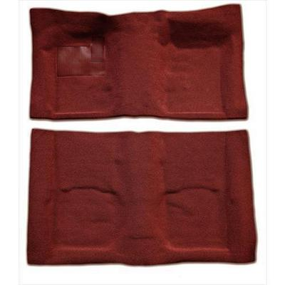 Nifty Pro-Line Replacement Carpet (Garnet Red) - 172117039