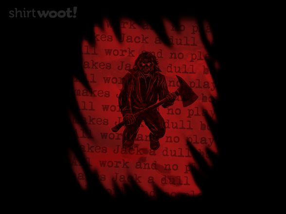 Redrum T Shirt