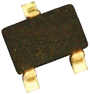 Toshiba 250V 300mA, Silicon Junction Diode, 3-Pin SOT-323 1SS370(F) (10)