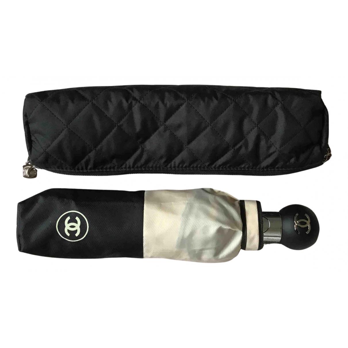 Chanel \N Accessoires und Dekoration in  Schwarz Polyester
