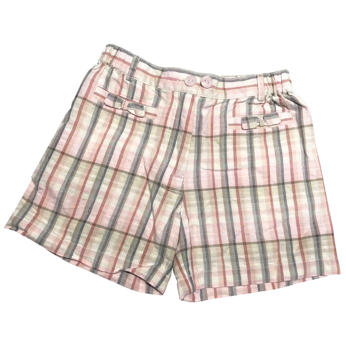 Pantalon corto Cyrillus