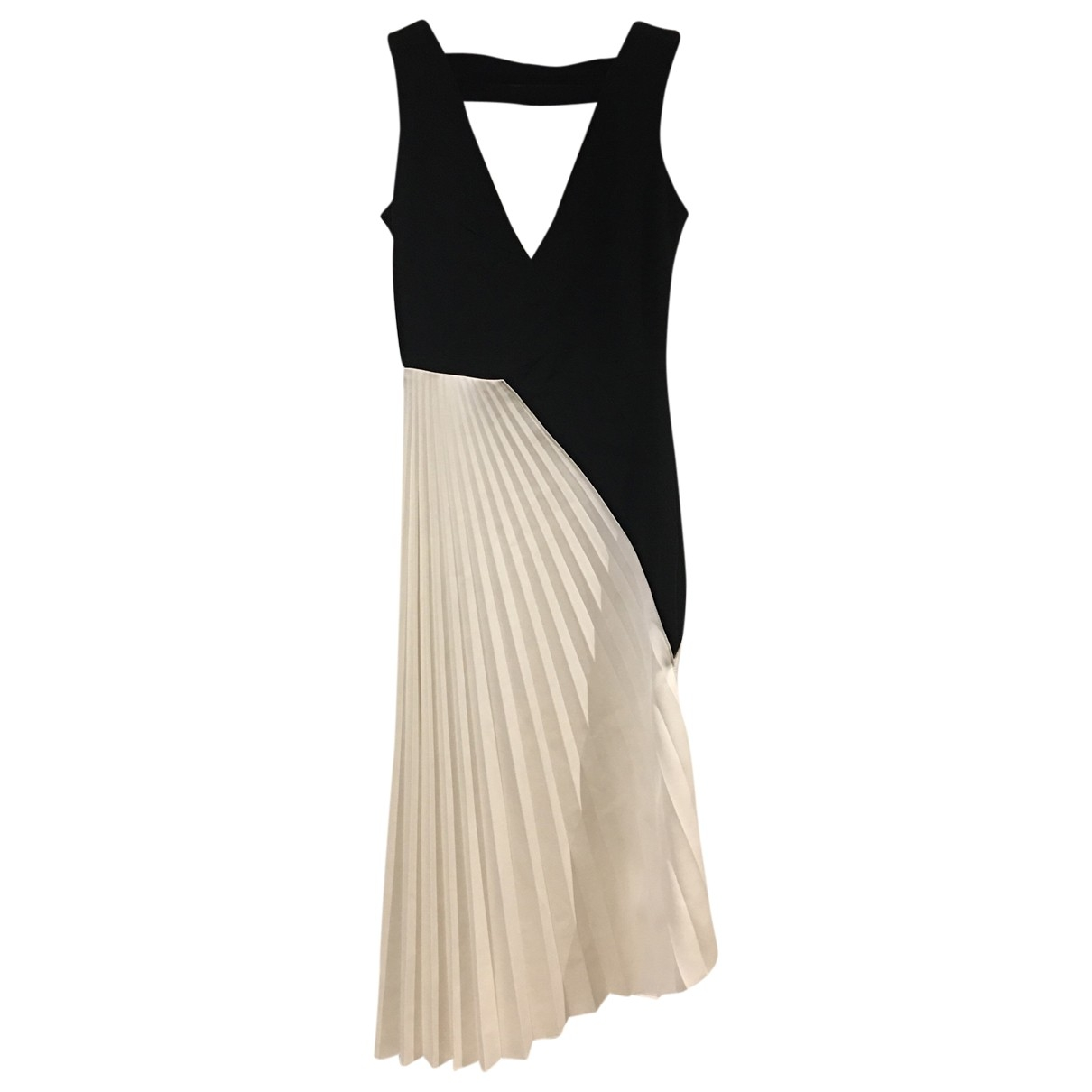 Roland Mouret \N Black dress for Women 36 FR