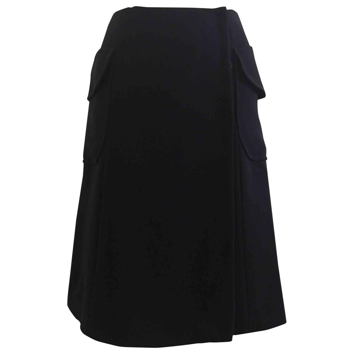 Miu Miu \N Black skirt for Women 38 EU