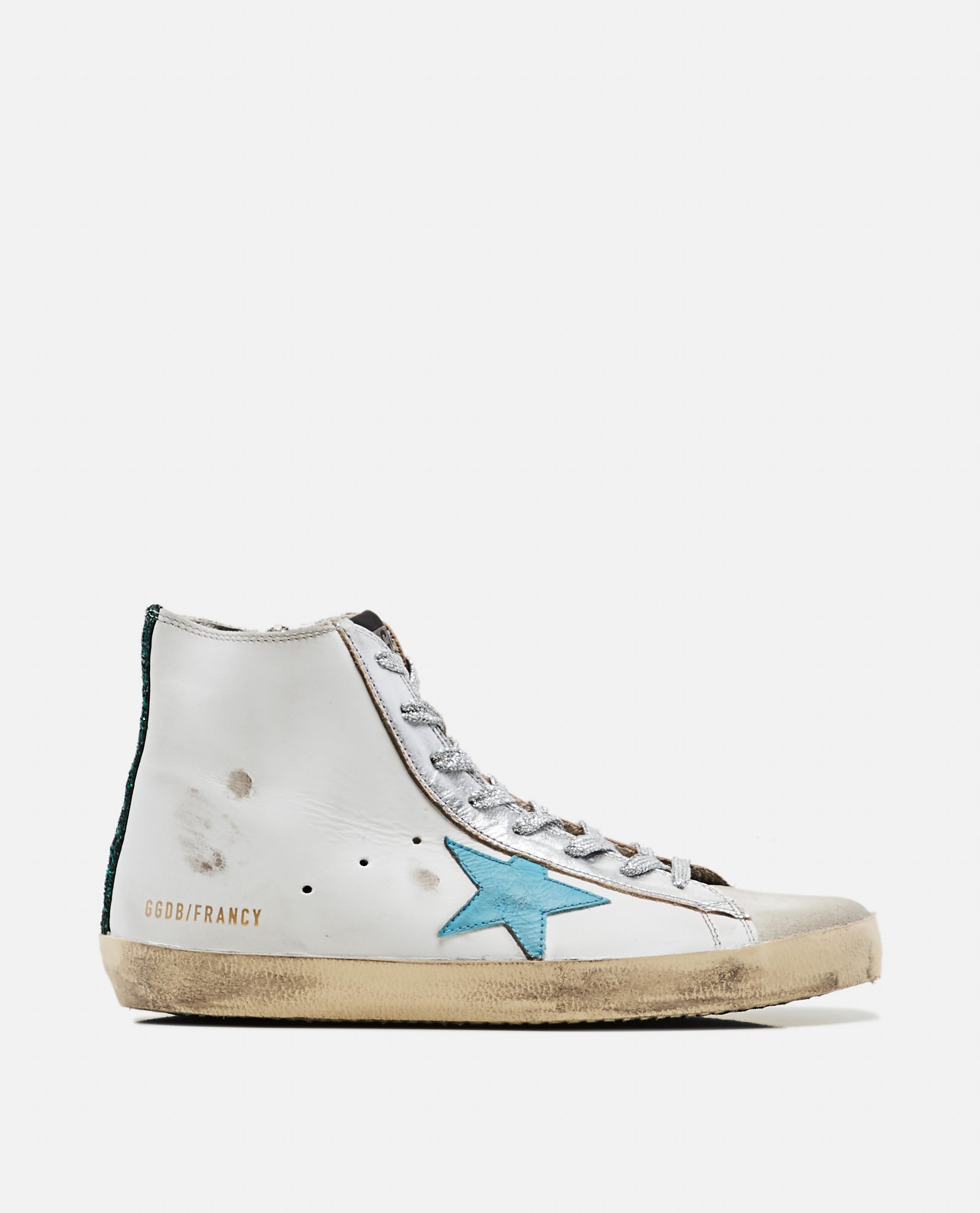 Sneakers Francy High