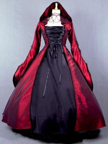 Milanoo Disfraz Halloween Disfraz de Familia Imperial Vintage Halloween