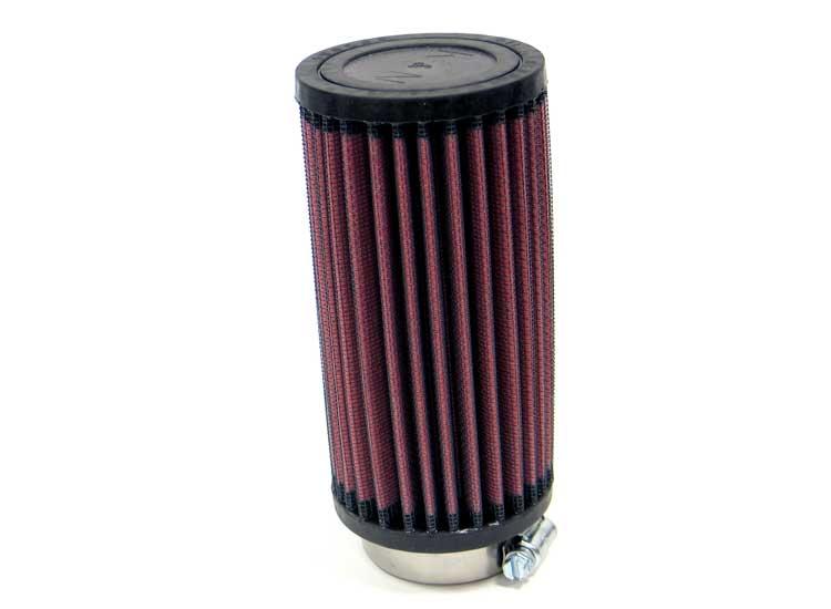 K&N RU-0420 Universal Clamp-On Air Filter
