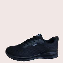 Zapatillas deportivas de hombres con cordon