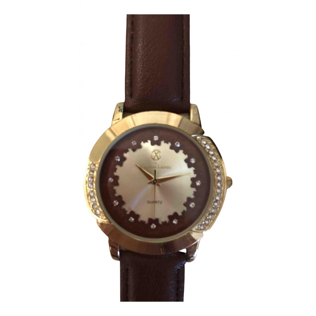Reloj Christian Lacroix
