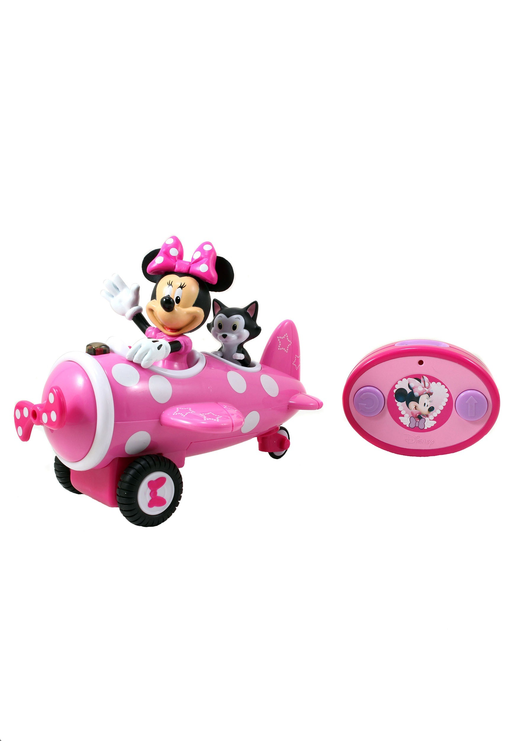 Disney Minnie Mouse R/C Airplane