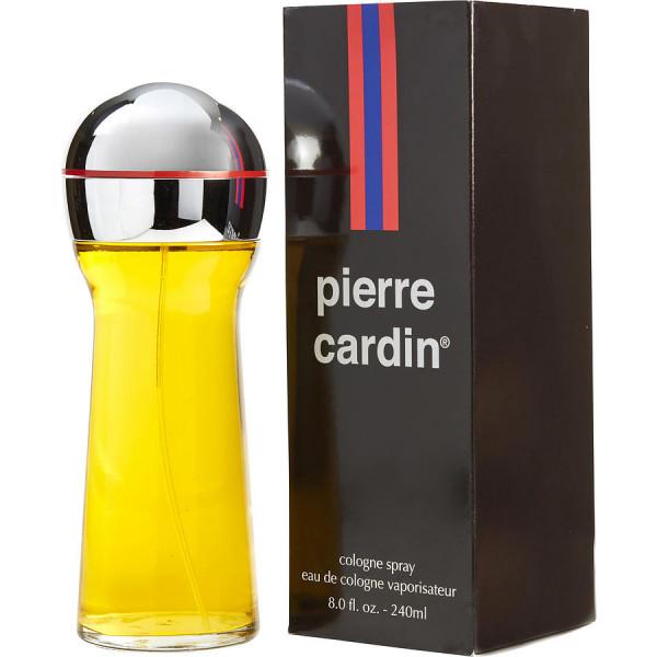 Pierre Cardin - Pierre Cardin Eau de Cologne Spray 240 ML
