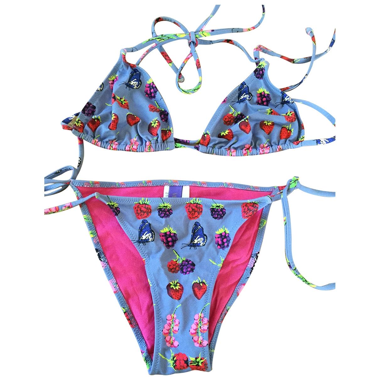 Versace X H&m - Bain   pour femme - multicolore