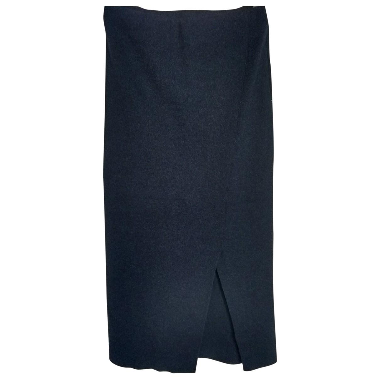 Massimo Dutti \N Blue skirt for Women S International