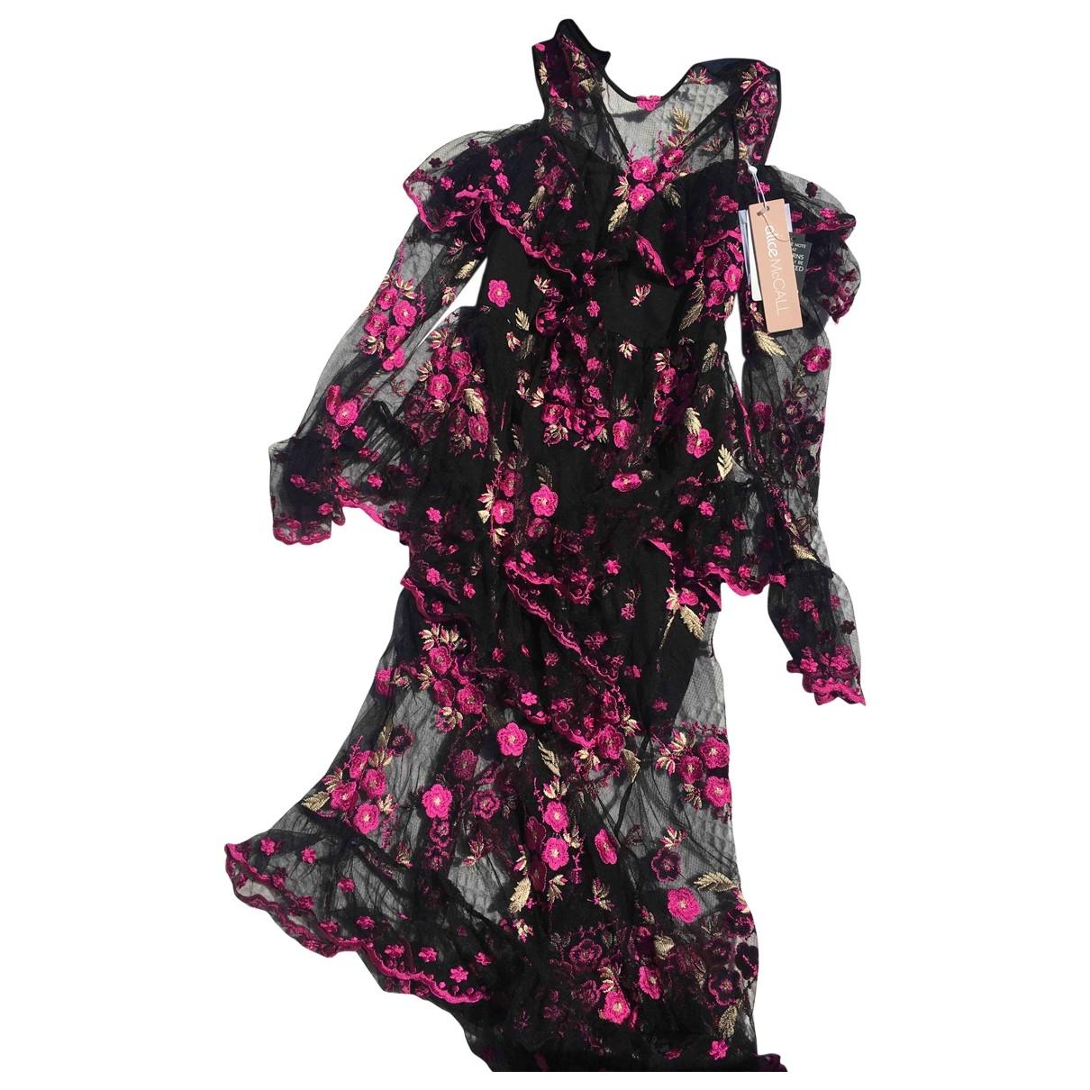 Alice Mccall - Robe   pour femme - multicolore