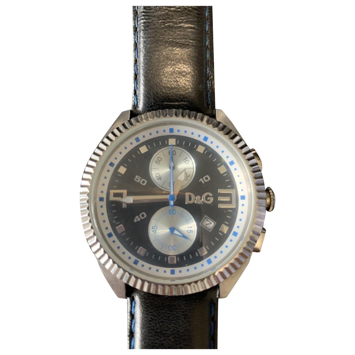 Relojes Dolce & Gabbana
