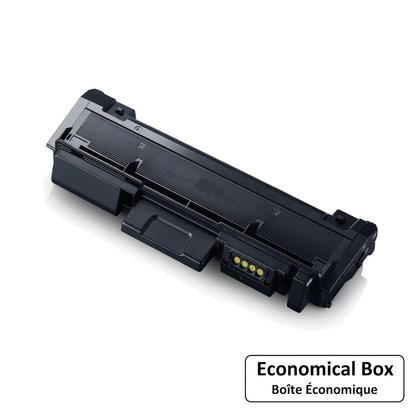 Compatible Samsung MLT-D116L Black Toner Cartridge - Economical Box