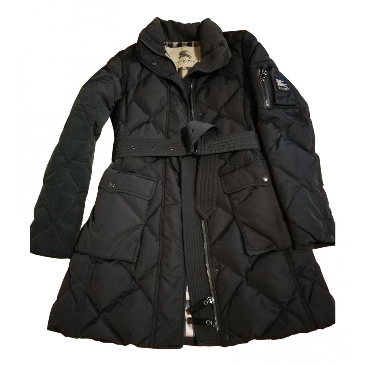 Burberry N Khaki coat for Women XS International