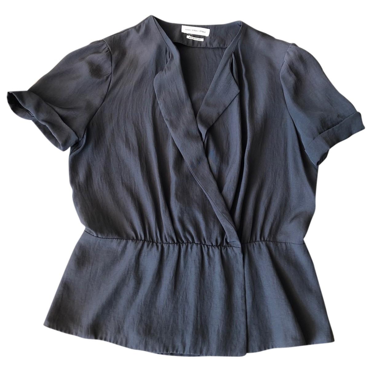 Isabel Marant Etoile - Top   pour femme - gris