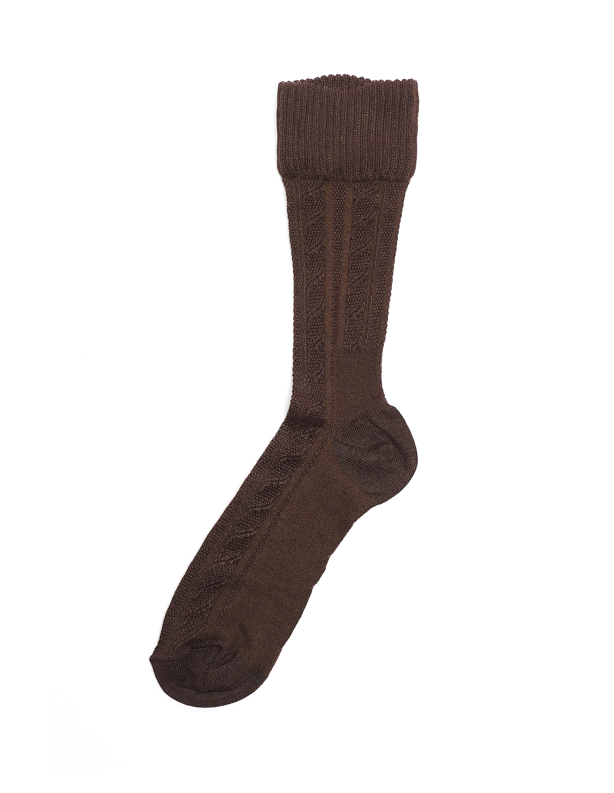 Golden Goose Brown Socks