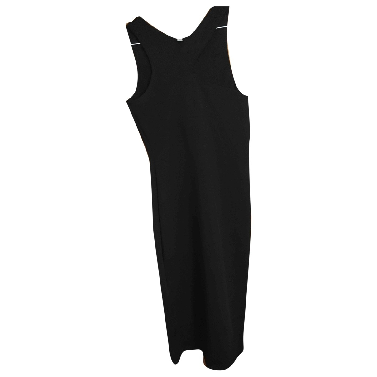 Asos \N Black dress for Women M International