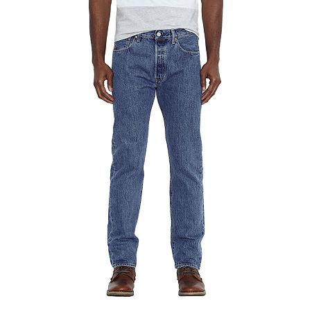 Levi's Men's 501 Original Fit Jeans, 32 29, Blue