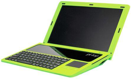 Pi-Top Green (UK) Laptop Development Kit PT01-GR-GB-UK