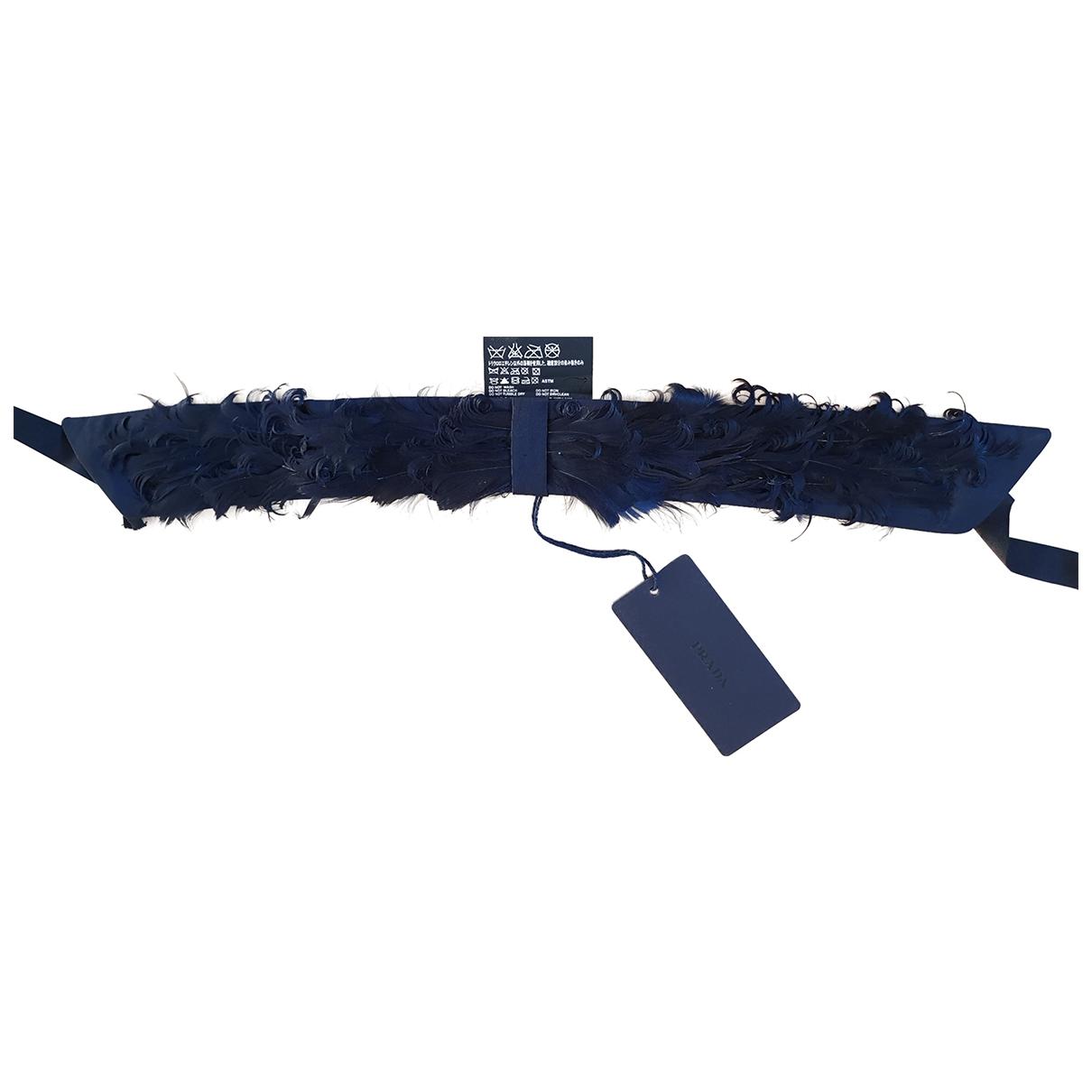 Collar de Seda Prada