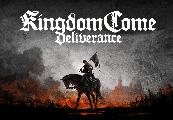 Kingdom Come: Deliverance US XBOX One CD Key